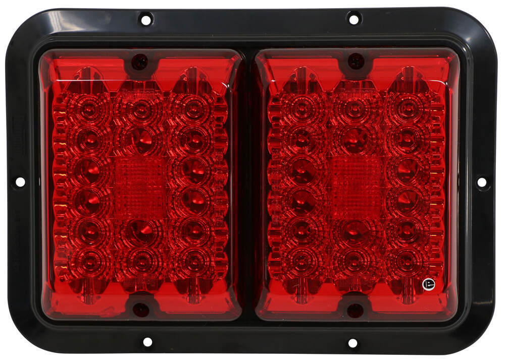 Bargman Tail Lights - 47-84-610