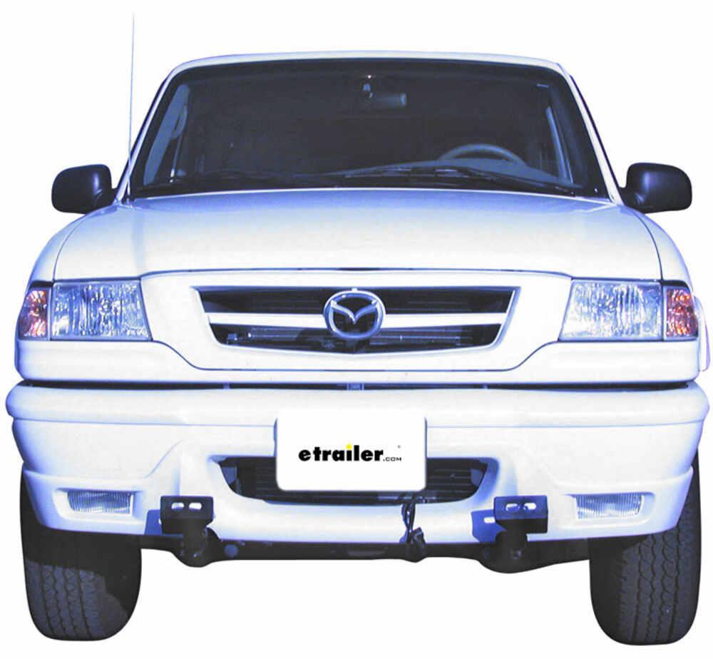 2006 Ford Ranger Roadmaster XL Base Plate Kit