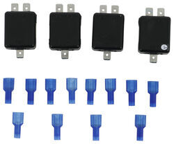 Tail Light Isolating Diodes (Qty 4)