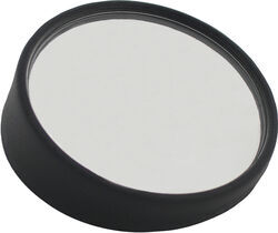 "Hot Spot Mirror 2"" Round Convex Stick On - Adjustable"