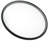"Hot Spot Mirror 3"" Round Convex Stick On"