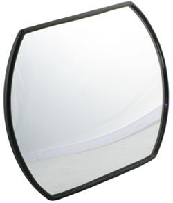 "Hot Spot Mirror 4"" x 5-1/2"" Convex Stick On"