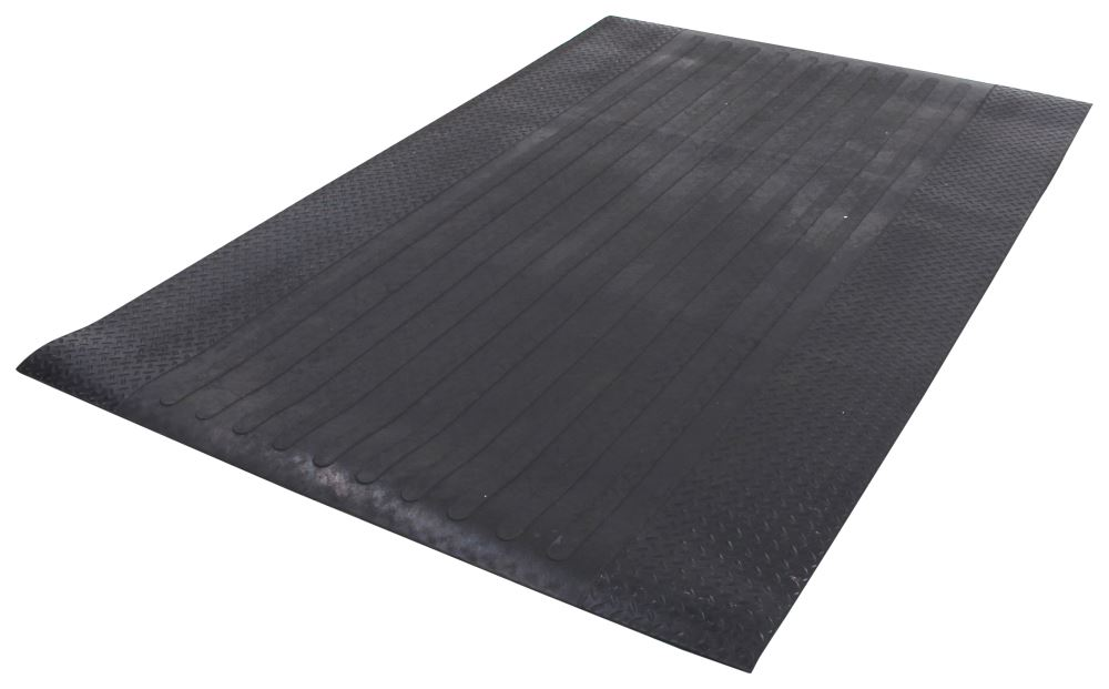Westin Universal Fit Truck Bed Mat 84 Quot Long X 60 Quot Wide