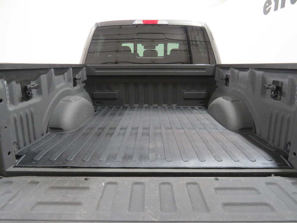 2018 Ford F 150 Westin Custom Fit Truck Bed Mat Rubber