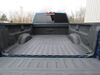 Westin Custom Fit Truck Bed Mat - Rubber - Black Bed Floor Protection 50-6375 on 2017 Chevrolet Silverado 2500