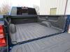 Westin Rubber Truck Bed Mats - 50-6375 on 2017 Chevrolet Silverado 2500