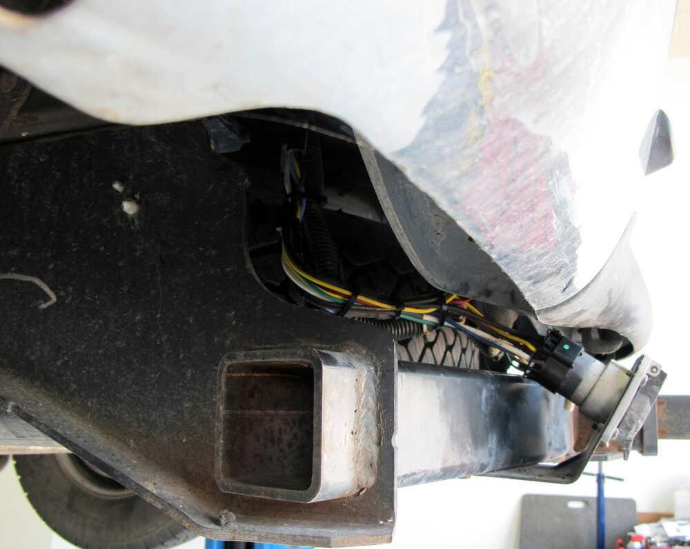 Compare 5th Wheel Gooseneck Vs Dodge Wiring Harness 90 Degree W 7 Pole Plug