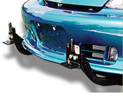 Roadmaster 1990 Honda Civic Base Plates