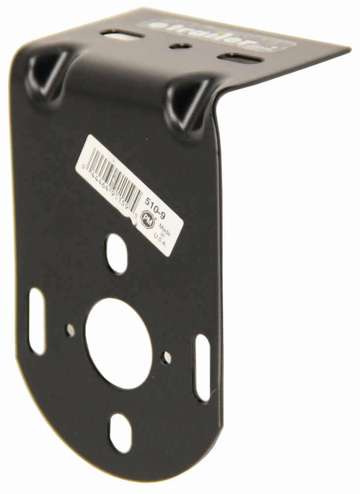 Replacement Bracket For Peterson Round Red Trailer Tail