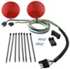 Cargo Carrier Light Kit For 52017 and 52018 Flat Carrier Parts 52014