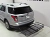 Surco Products Hitch Cargo Carrier - 52018 on 2013 Ford Explorer