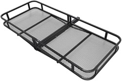 "24x60 Surco Cargo Carrier for 2"" Hitches - Steel - 500 lbs"