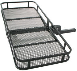 "24x60 Surco Cargo Carrier for 2"" Hitches - Steel - Folding - 500 lbs"