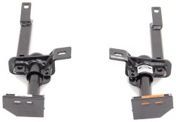 Roadmaster EZ Base Plate Kit - Removable Arms