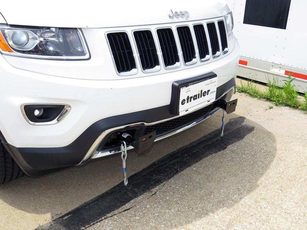 2015 Jeep Grand Cherokee Base Plates