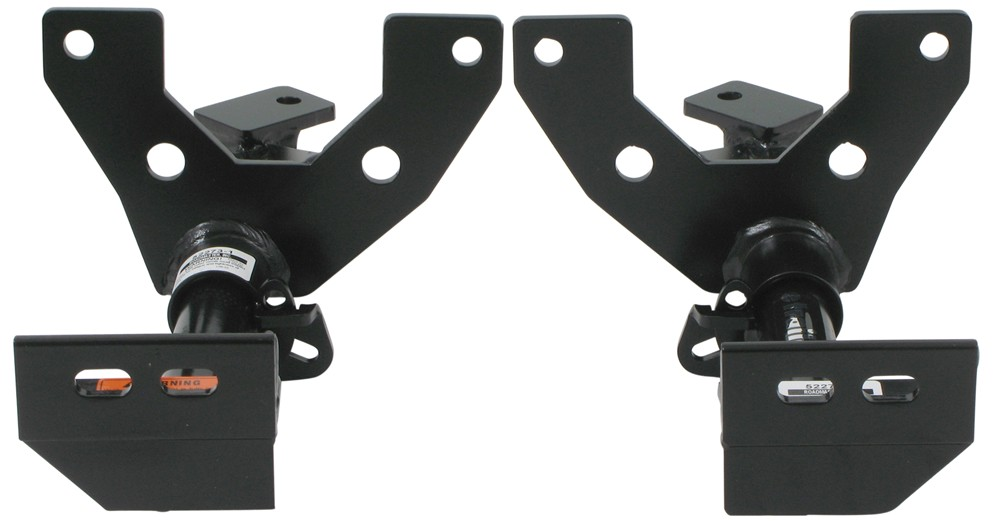 52273-1 - Twist Lock Attachment Roadmaster Removable Draw Bars
