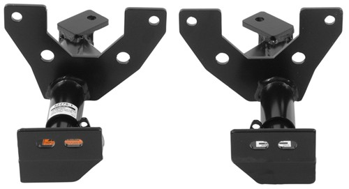 roadmaster base plates  ez plate kit - removable arms