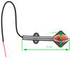 bargman trailer lights clearance dimensions