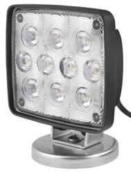 Wesbar LED Utility Light with Magnetic Base - Rectangular