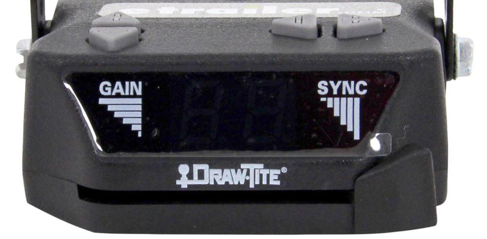Compare Draw-Tite Activator vs Curt Venturer Trailer | etrailer.com