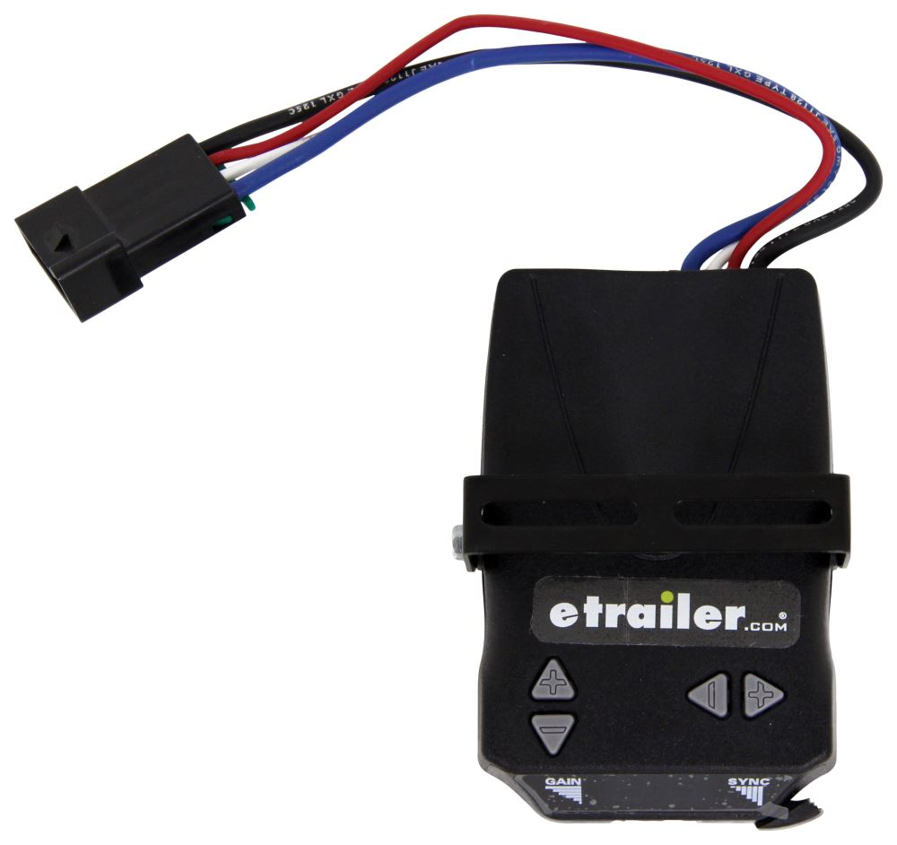Compare Draw Tite Activator Vs Tekonsha Prodigy 2000 Chevy 3500 Trailer Ke Controller Wiring 5504 Automatic Leveling Time Delayed