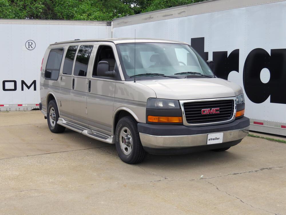 2006 Gmc Savana Van Custom Fit Vehicle Wiring