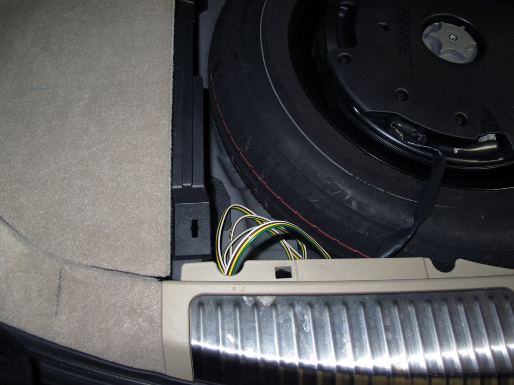 2009 nissan murano curt t connector vehicle wiring harness. Black Bedroom Furniture Sets. Home Design Ideas