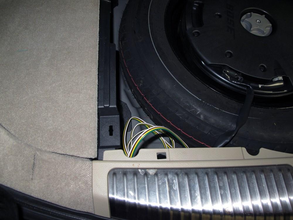 nissan pathfinder trailer wiring harness volvo wiring diagram schematic