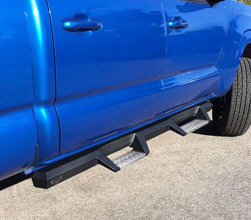 2018 Chevrolet Silverado 1500 Westin HDX Nerf Bars with ...