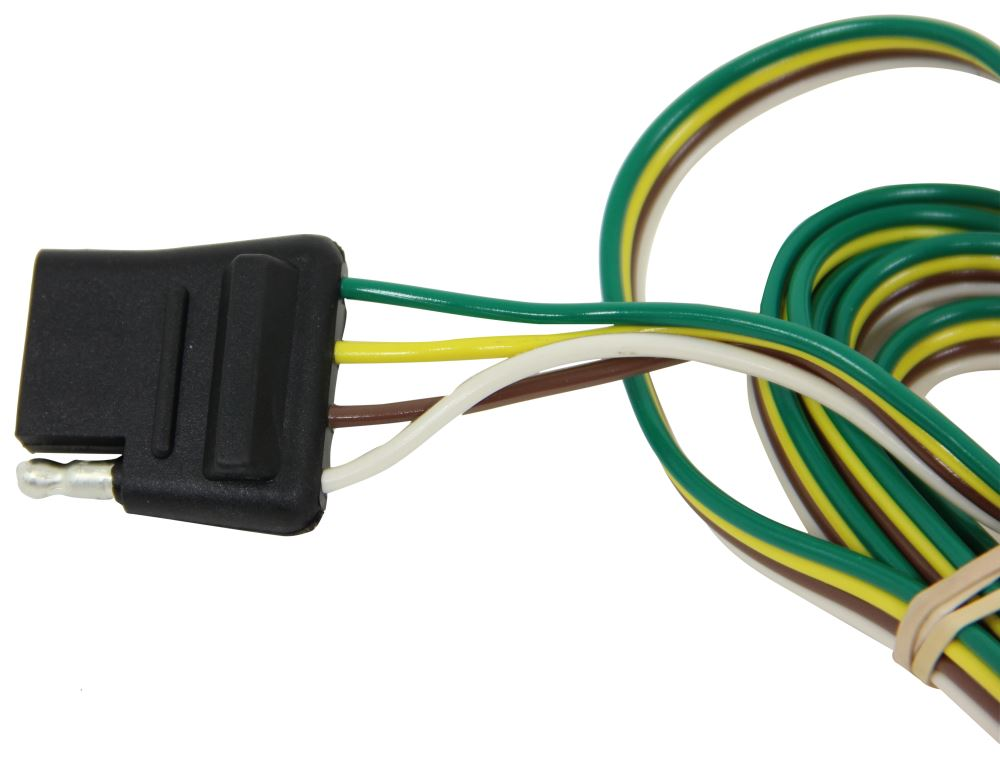 trailer wiring harness acura 2011 rdx buick terraza Six Pin Trailer Wiring Diagram 7-Wire Trailer Wiring Diagram