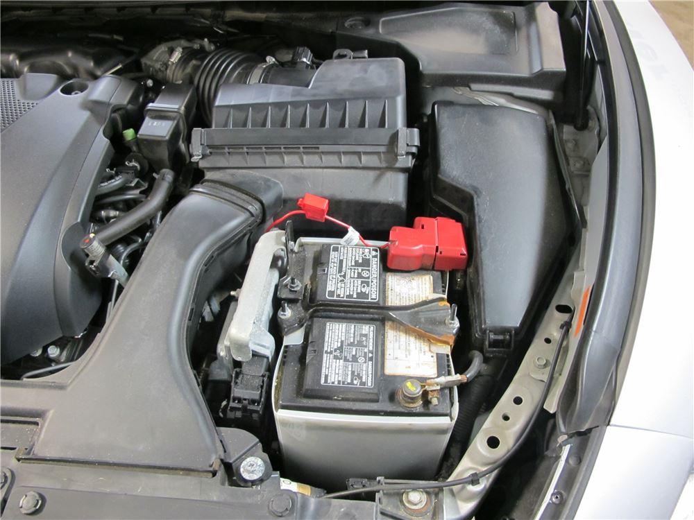 2004 Nissan Maxima Wiring Diagrams