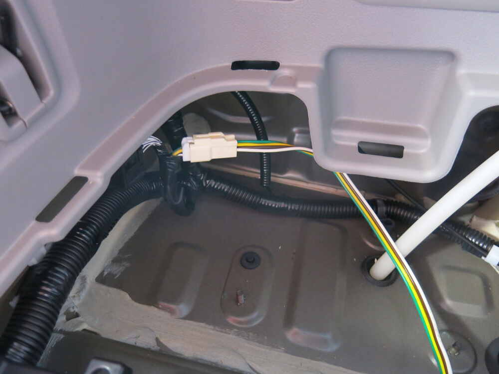 Maxresdefault as well  in addition Toyota Highlander as well C likewise Toyota Highlander. on 2013 toyota rav4 trailer wiring harness