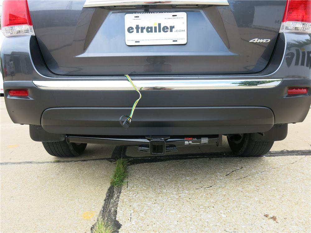 56042_2013~Toyota~Highlander_5_1000 Yaris Trailer Wiring Harness on trailer fuses, trailer hitch harness, trailer brakes, trailer generator, trailer mounting brackets, trailer plugs,