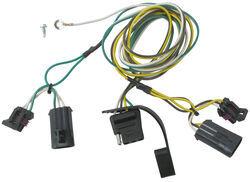 pontiac grand prix trailer wiring com curt 2007 pontiac grand prix custom fit vehicle wiring