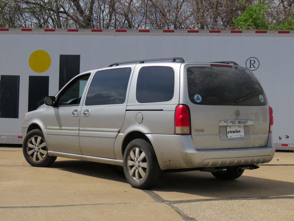 2009 Pontiac Montana Sv6 Custom Fit Vehicle Wiring