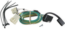 trailer wiring harness installation 2007 buick terraza video rh etrailer com 4 Prong Trailer Wiring Diagram Trailer Wiring Kit
