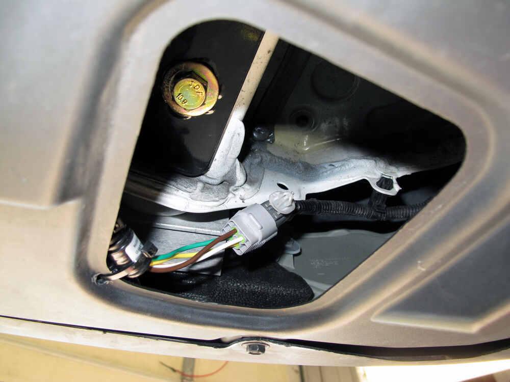 2010 Lexus Rx 350 Custom Fit Vehicle Wiring