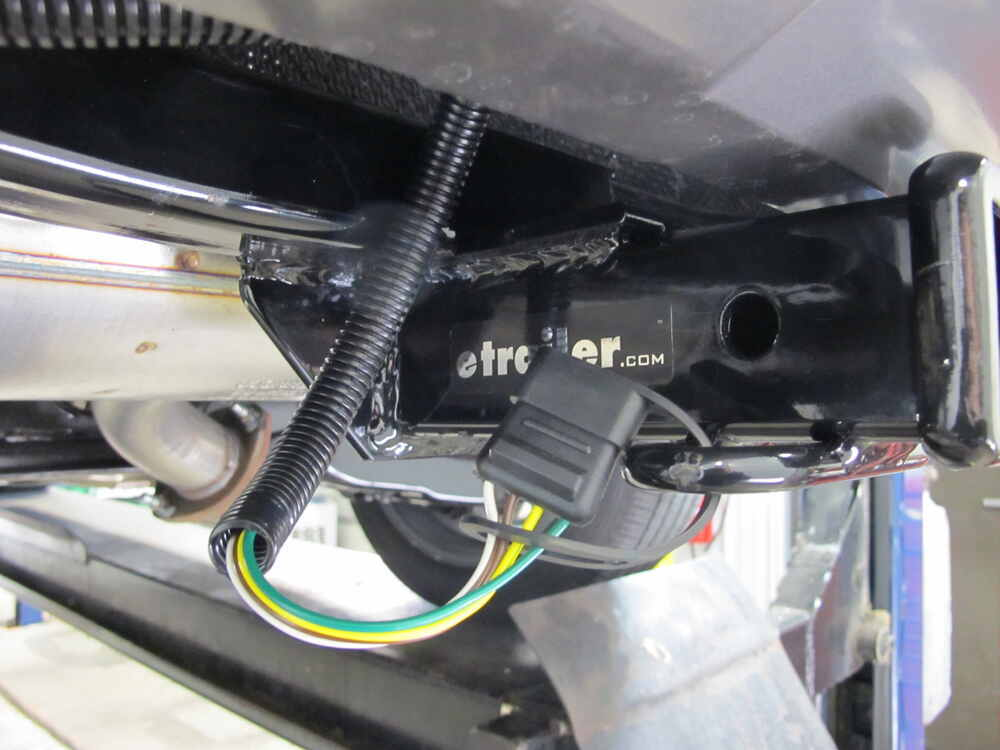 2017 lexus rx 350 curt t connector vehicle wiring harness