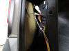 56091 - 4 Flat Curt Custom Fit Vehicle Wiring on 2013 Subaru Legacy