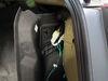 56091 - Custom Fit Curt Custom Fit Vehicle Wiring on 2013 Subaru Legacy