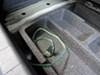 56091 - Converter Curt Custom Fit Vehicle Wiring on 2013 Subaru Legacy