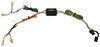 Custom Fit Vehicle Wiring 56091 - Custom Fit - Curt