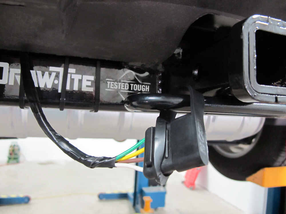 Trailer Wiring Harness 2012 Equinox : Curt wiring harness get free image about