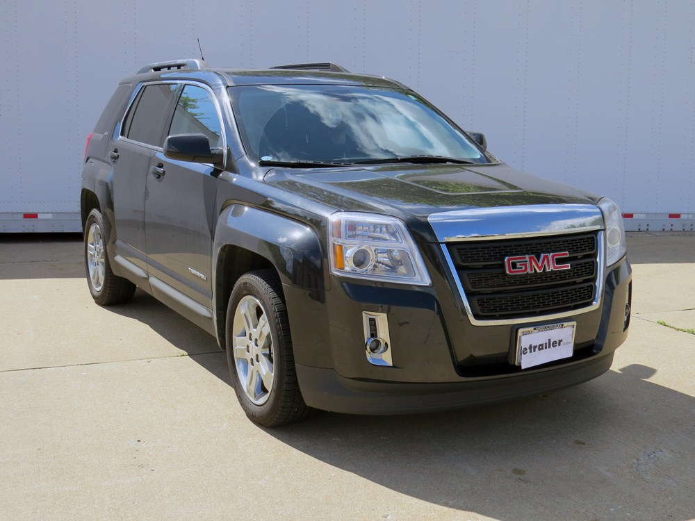 2012 gmc terrain custom fit vehicle wiring