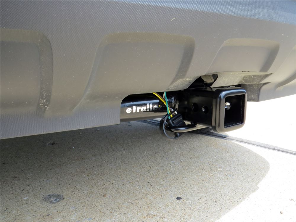 wiring harness for trailer hitch for 2012 chevy equinox