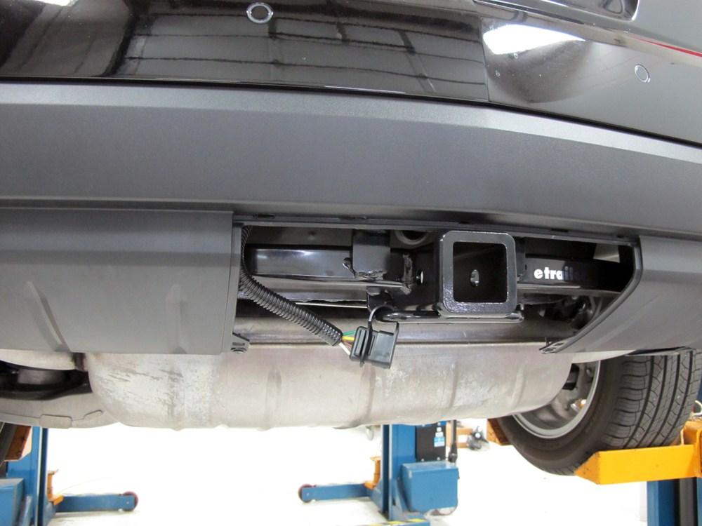 curt wiring harness installation instructions timing chain installation wiring diagram 2017 Cadillac SRX SRX 2016 Cadillac