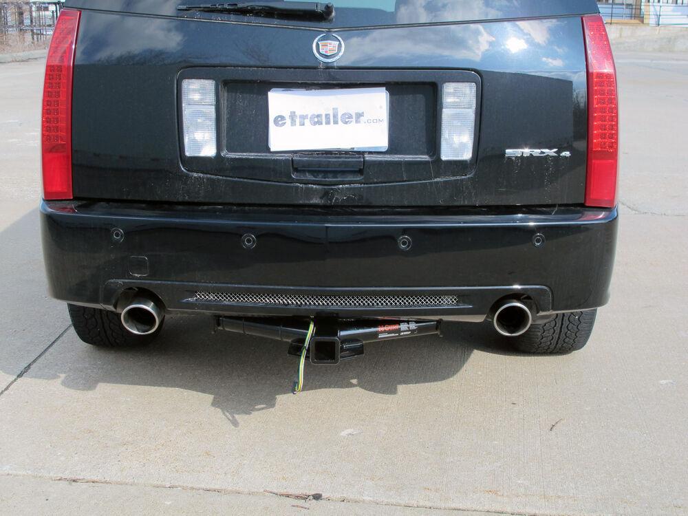 Kit Cadillac Srx on 2014 Kia Sorento Trailer Wiring Harness