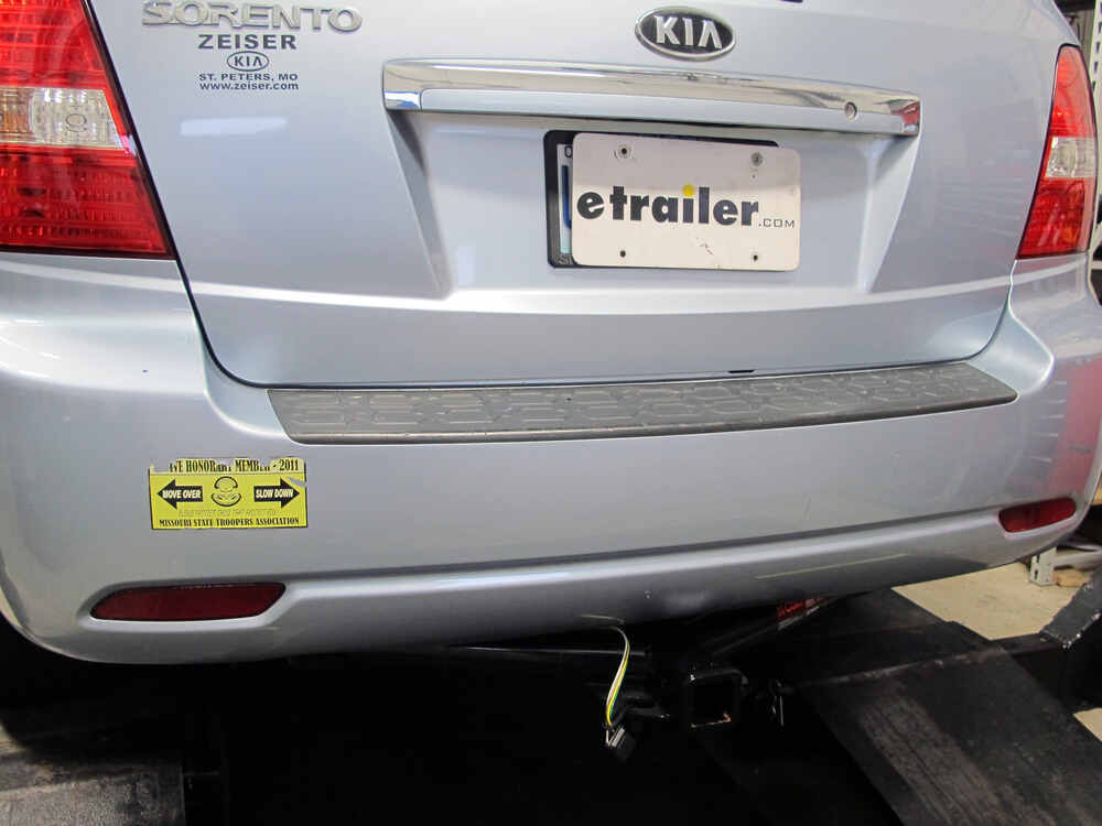 kia spectra tail light wiring harness kia spectra repair