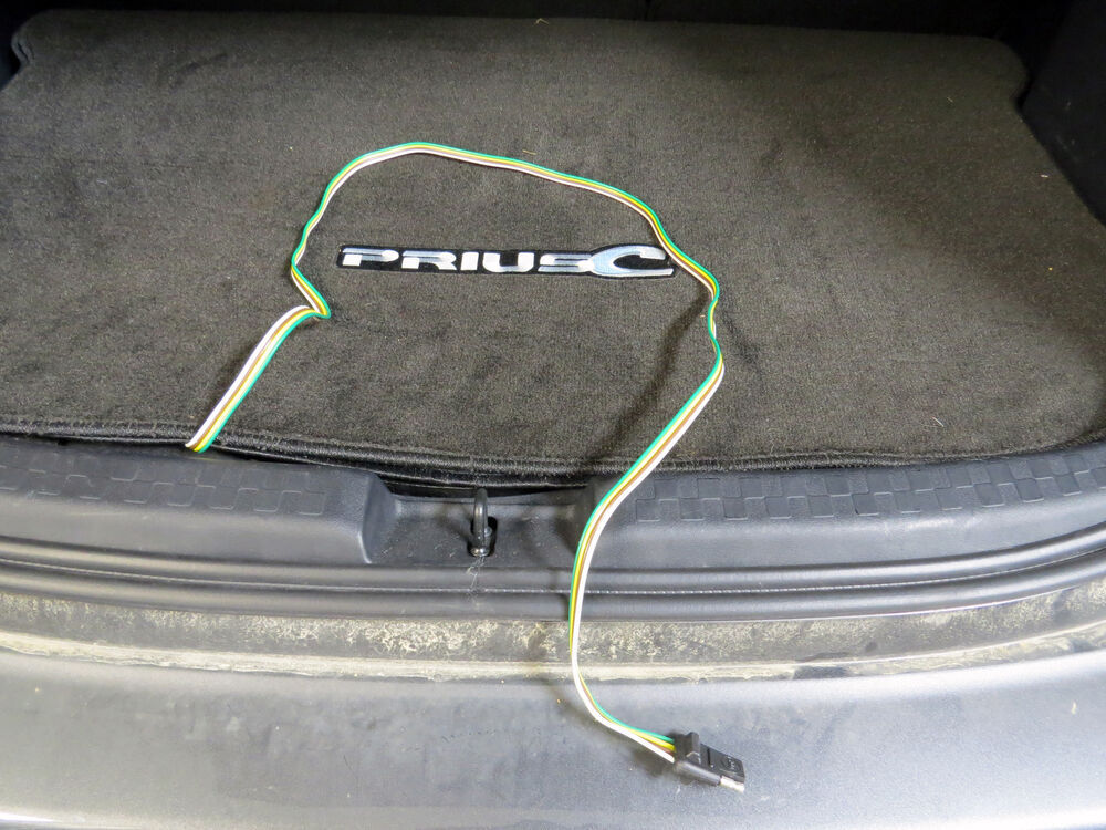 Toyota Backup Camera Harness 16 Pin also 39odm Ac Relay Located 2001 Toyota Tundra Access moreover 56146KIT besides C56166 in addition Toyota Venza Trailer Wiring Harness. on toyota venza trailer wiring harness