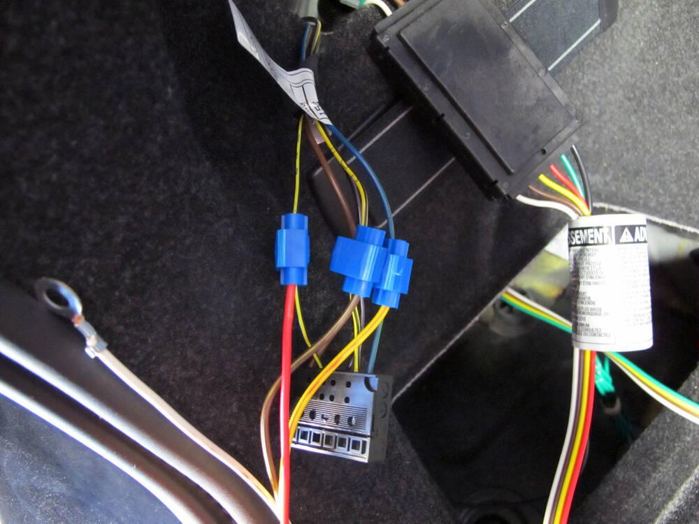 2014 Bmw X1 Wiring